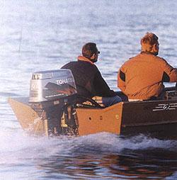 лодочный мотор tohatsu 50