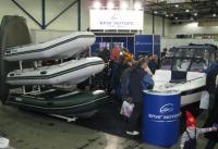 Итоги выставки Охота и Рыбалка 2011