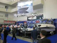 Итоги выставки КИБС 2011