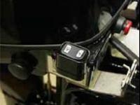 Двигатели Tohatsu на выставке Дюссельдорф Бот-Шоу 2009