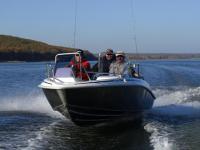 Ворованным двигателям и лодкам – стоп!